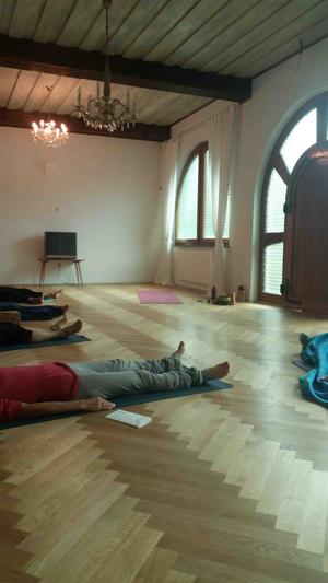 Yoga Winden kleiner